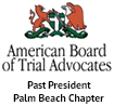 America Board of Trial Advocates