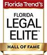 Florida Legal Elite Hall of Fame 2020