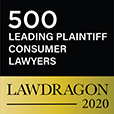 500 Leading Plaintiff Consumer Lawyers