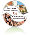 BusinessBuildsCommunityCommunityBuildsBusiness