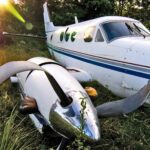 """The question is often asked, """"Is flying safer than driving?"""